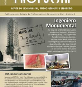 Número 60 – Julio 2012